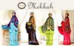 MUKENA MEKKAH BRANDED by NANBELL'S