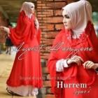 Busana Muslim Branded Agoest Hanggono