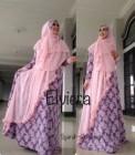 Busana Muslim Branded by Syarahqu