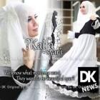 Busana Muslim Branded Kaifa Syar'i by DK