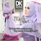 Kaifa Syar'i By Dk Original