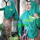 Busana Muslim Landra By Karaeng Hilda