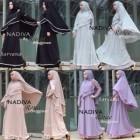 Busana Muslim Branded Nadiva By Ranee Bruggman