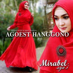jual baju busana muslim modern terbaru online murah thamrin city agoest hanggono