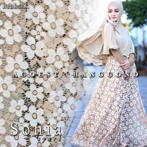 grosir baju muslim wanita di bandung murah sonia syar'i by agoest hanggono