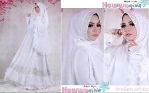 jual baju gamis terbaru modern 2015 online thamrin city aesha syar'i by hawwa aiwa