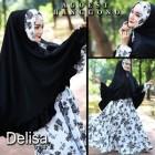 baju pesta muslim modern terbaru 2015 delisa syari dari agoest hanggono