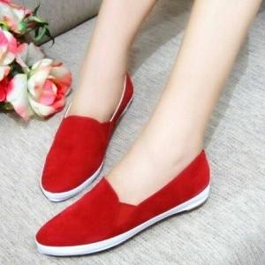 Sepatu Casual Wanita Murah Berkualitas
