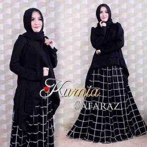 grosir baju muslim trendy murah safaraz by kurnia