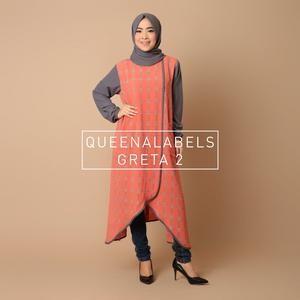 grosir baju muslim modern terbaru greta 2 queenalabels