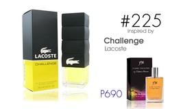 Parfum eropa