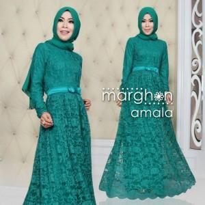 model baju busana muslim modern terbaru trendy dan murah di Thamrin city margon amala