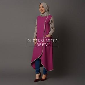 jual baju muslim modis online dan trendy greta queenalabels