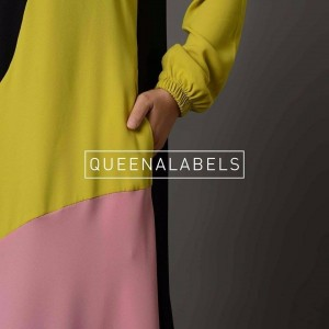 jual busana muslim model gamis modern terbaru new cheva queenalabels